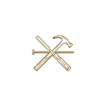 Nik The Handyman Logo