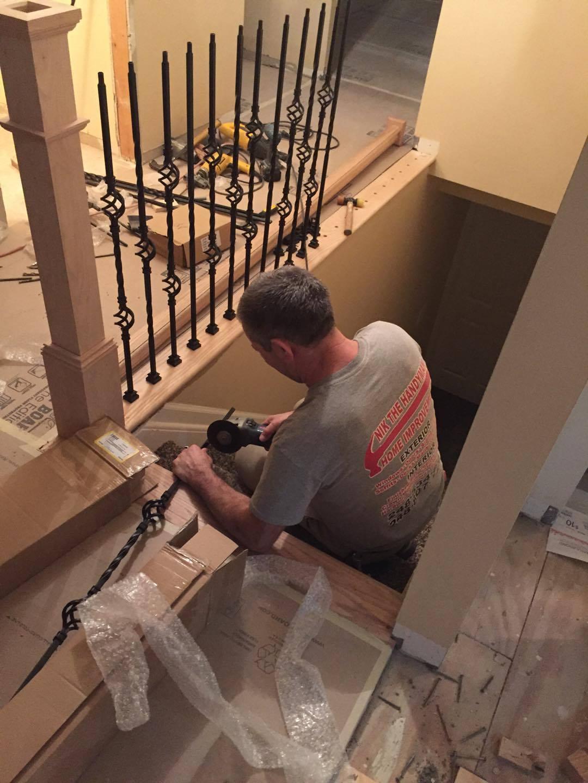 A Local Handyman You Can Trust 248 534 8962 Nikpepaj1969 Yahoo